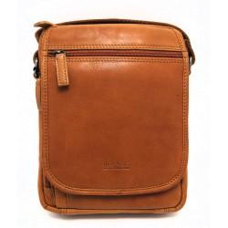 Muška kožna torbica Old...