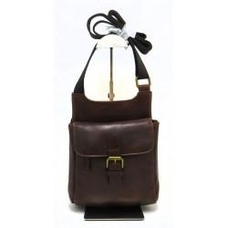Muška kožna torba Ashwood 8142