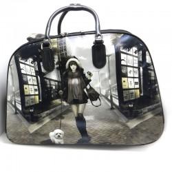 Putna torba Suitcase x034