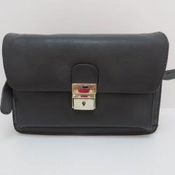 Muška kožna torbica Firelog...