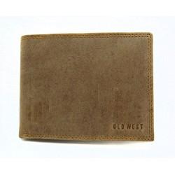 Muški kožni novčanik Enrico...