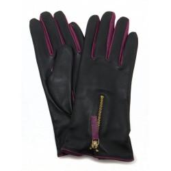 Ženske kožne rukavice...